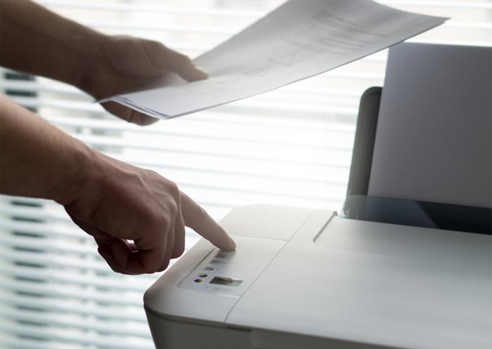 Pautas para elegir el papel de imprimir