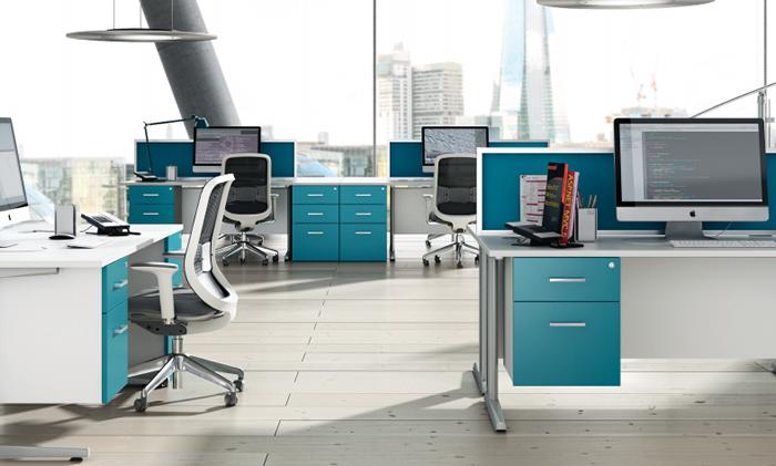 Productos de limpieza para oficinas y empresas